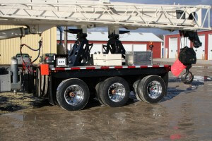 3 axle boom dolly