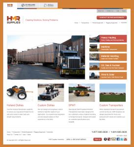 HMR Supplies.com